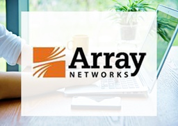 [ST] Array Nerworks